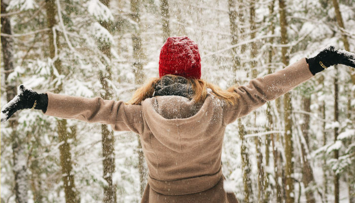 Lake Placid and other stunning, snowy winter retreats